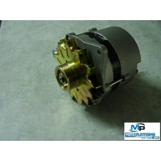 Alternator - VIKA - 047903015J - SKODA Felicja / Favorit - 1,3 70A