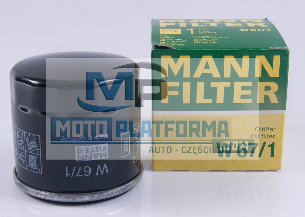 Ölfilter Motorölfilter Öl-Filter BLUE PRINT ADL142102