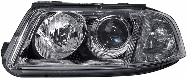 Reflektor Lampa Przednia Hella 1el 008 350 021