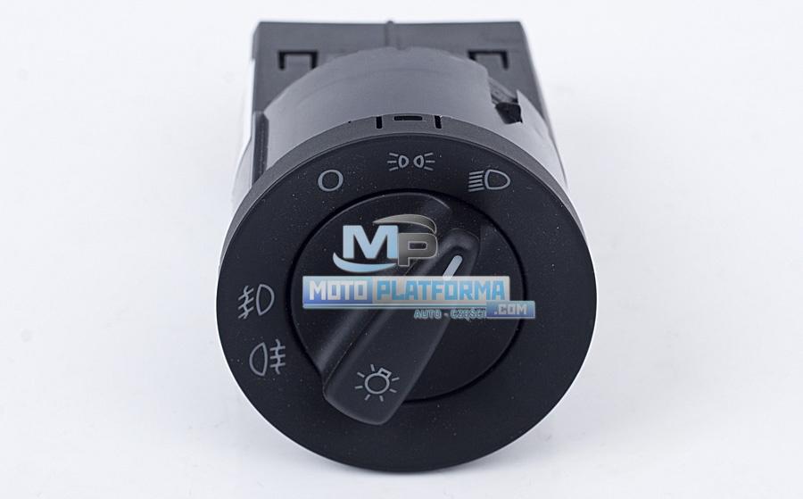 Inteligentny Włącznik świateł - ORYGINAŁ - 5JD 941 531 REH - SKODA / VW DK94
